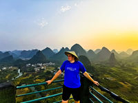 China Yangshuo 1…