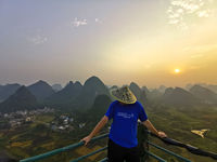 China Yangshuo 2…